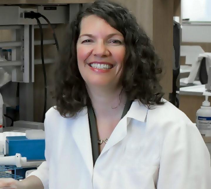 Headshot of Dr. Stacey Missmer